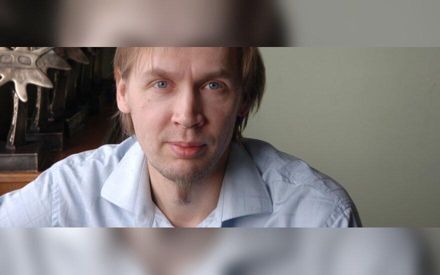 Viktoras Dailidėnas