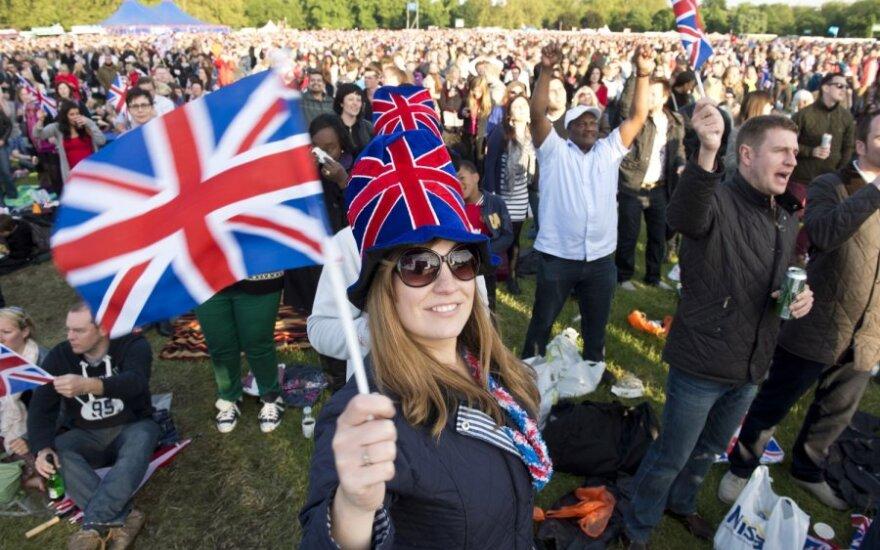 Koncertas Elizabeth II karūnavimo jubiliejaus proga