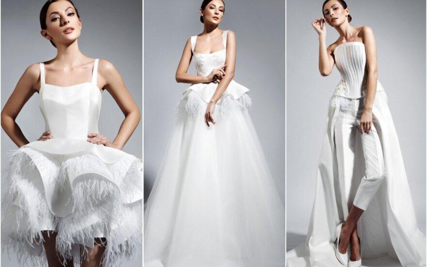 Raimondos Silės suknelių kolekcija