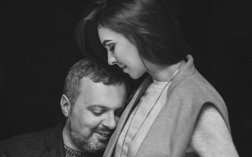 Laima Kavaliauskaitė/ Andrius Užkalnis ir Fausta Marija Leščiauskaitė