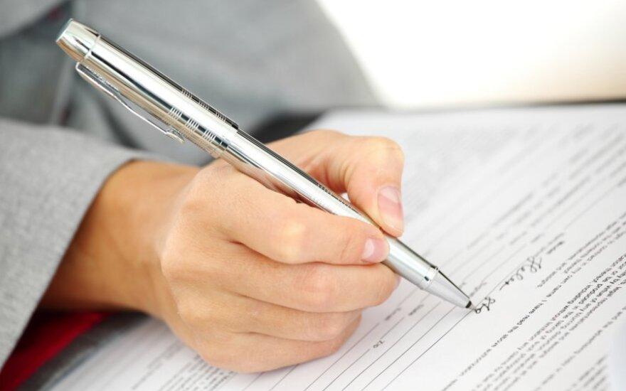 Geriau darbo sutartį nutraukti pagrįstai