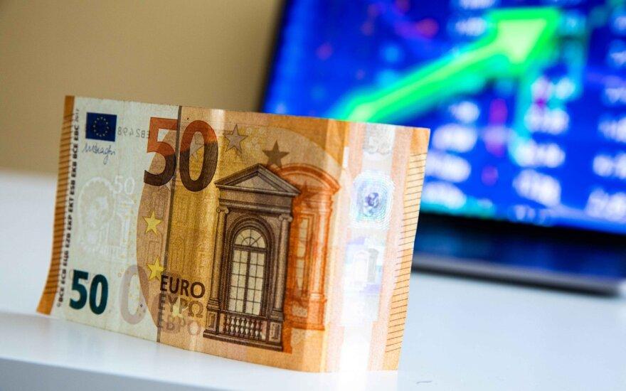 Lithuania borrows EUR 750 mln in international markets