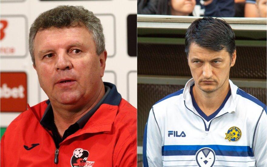 Vladimiras Čeburinas, Vladimir Ivič
