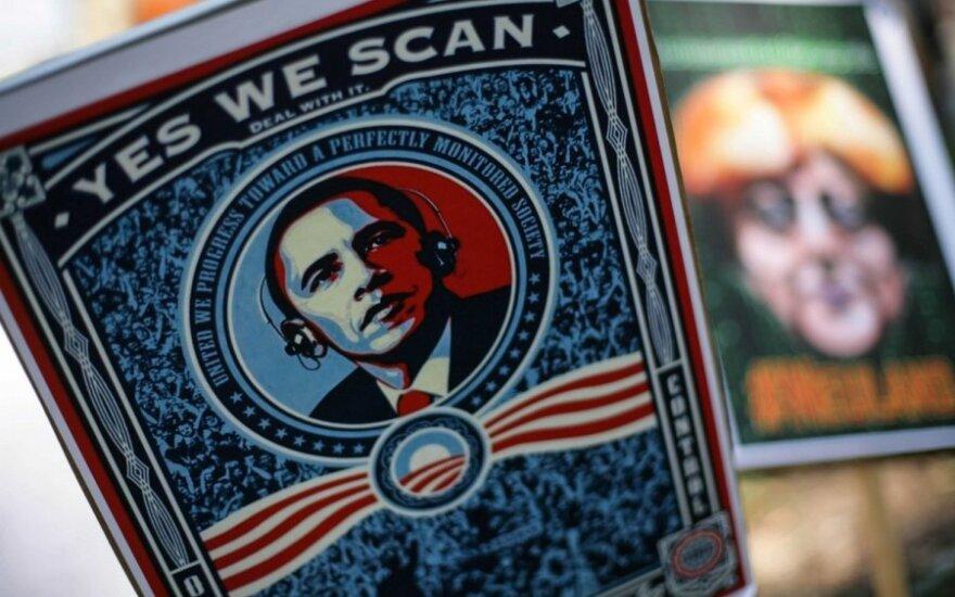Tyrimas dėl JAV šnipinėjimo skandalo baigtas