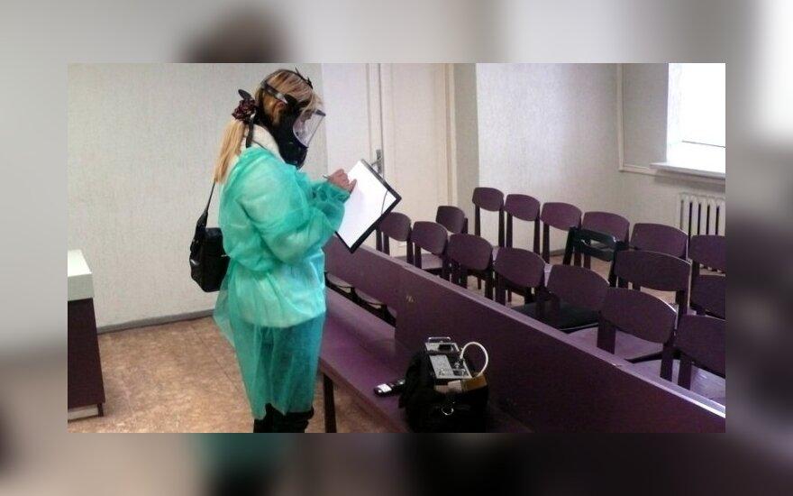Teisėjų asociacija ragina skelbti ekstremalią situaciją Ukmergėje