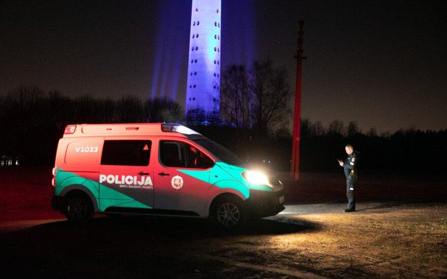 Tolesnis galimo mergaitės pagrobimo tyrimas: policija planuoja netrukus paskelbti naują pranešimą