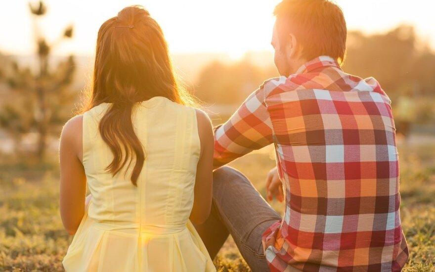 Kieno prioritetai yra poroje svarbiausi: 5 patarimai