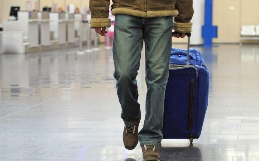 Vaikinui gyvenimas emigracijoje apkarto – nusprendė grįžti dėl svarbios priežasties