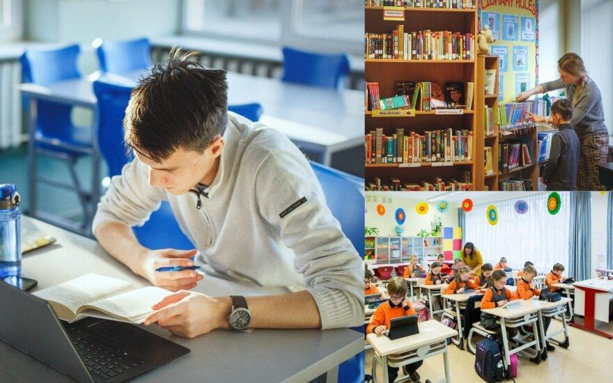 Vilniaus tarptautinės mokyklos