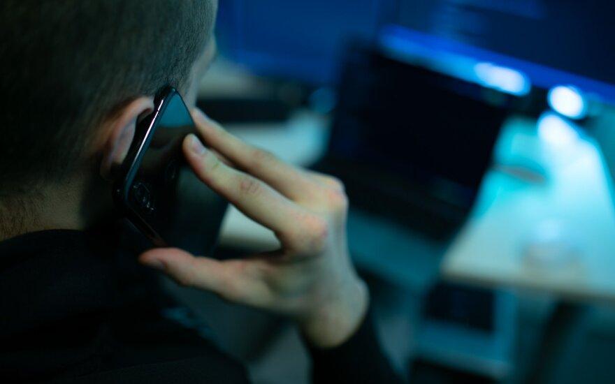 Didelio masto kibernetinė ataka sutrikdė šimtų JAV bendrovių darbą