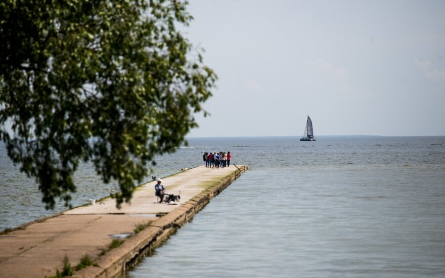 Culinary newcomers in Nida face big barriers