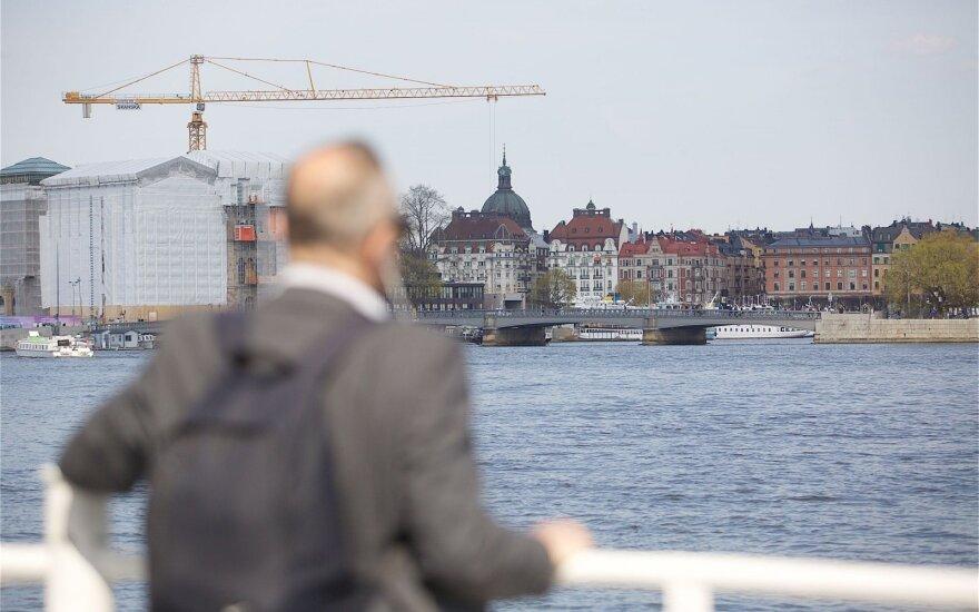Švedijos pakilimo istorija: kodėl jiems sekasi