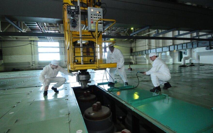 Rosatom, atominė elektrinė