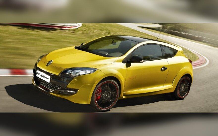"""""""Renault Megane 265 Trophy"""""""