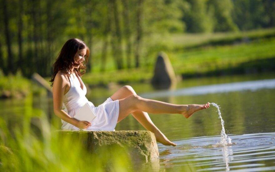 33 maži gyvenimo malonumai