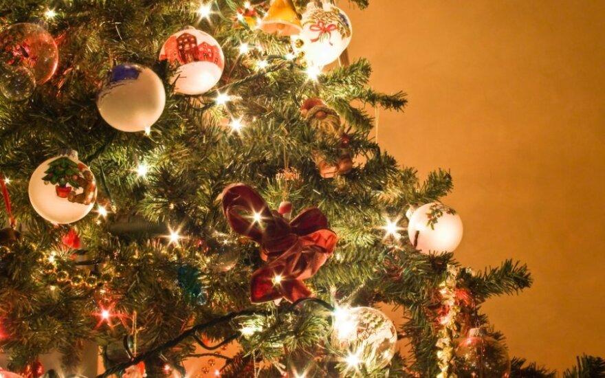 Artėjant Kalėdoms SOS vaikų kaimai prašo pagalbos