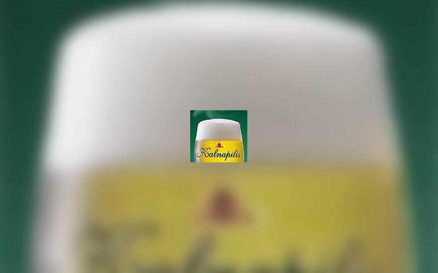 Kalnapilis