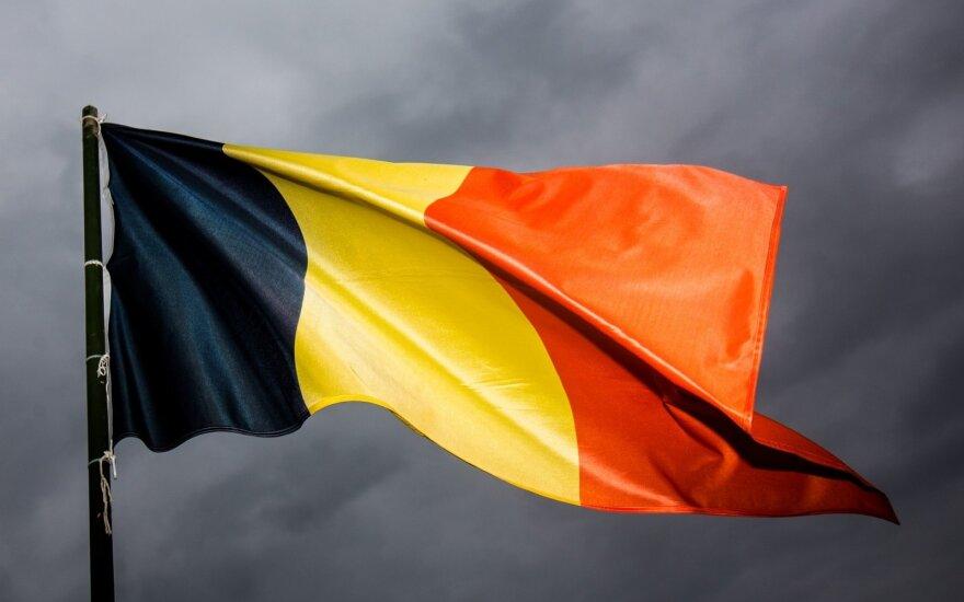 Belgijos vyriausybė atsidūrė krizėje dėl JT migracijos pakto