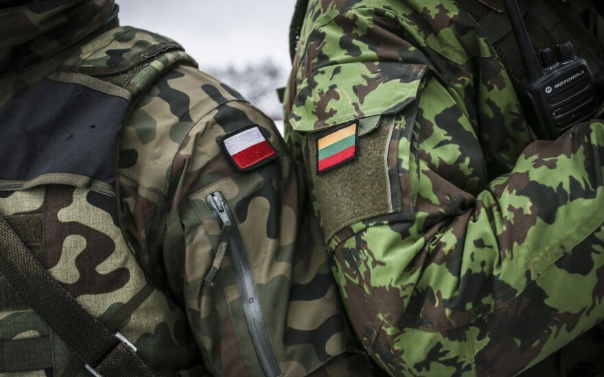 Lenkijos premjeras į šalį pakvietė Lietuvos įmones