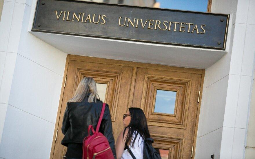 Paskelbė pasaulio universitetų reitingą: rezultatai Lietuvai nepalankūs