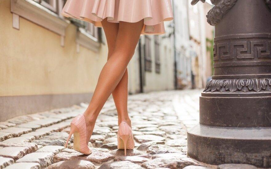 Aukštakulniai gerina seksualinį gyvenimą ir dar 6 keisti patarimai sveikatai gerinti