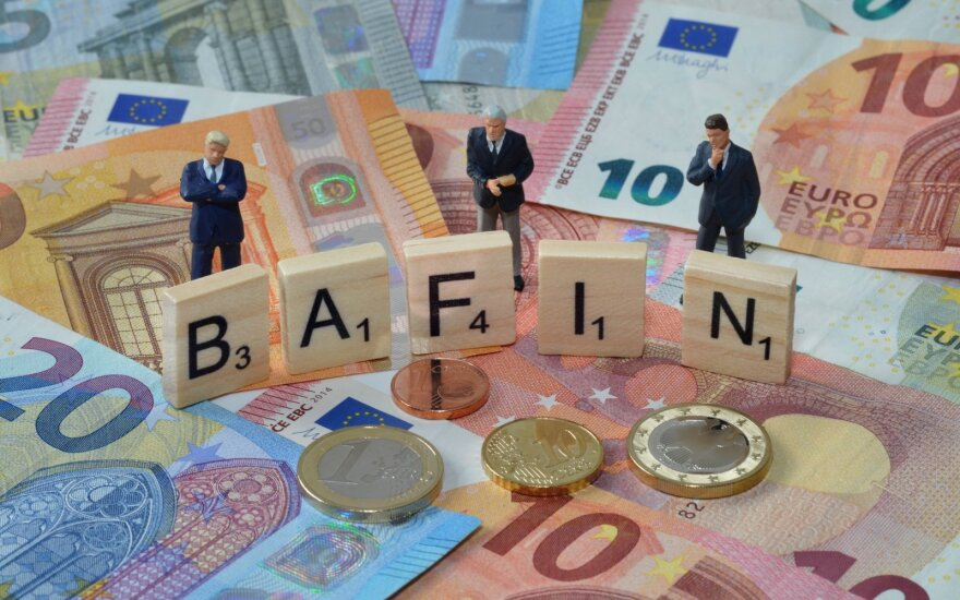 Nepaisydama ECB draudimo, Vokietija leis kai kuriems bankams išmokėti dividendus