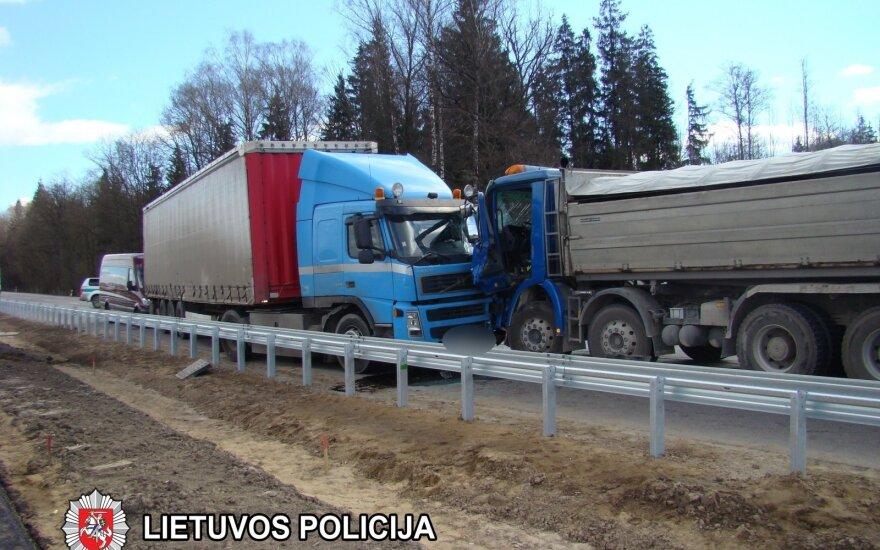 """""""Mirties kelias"""" Lietuvoje: kiek dar aukų jis pasiglemš?"""