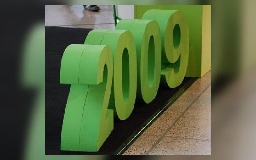 """""""Vilnius – Europos kultūros sostinė 2009"""""""