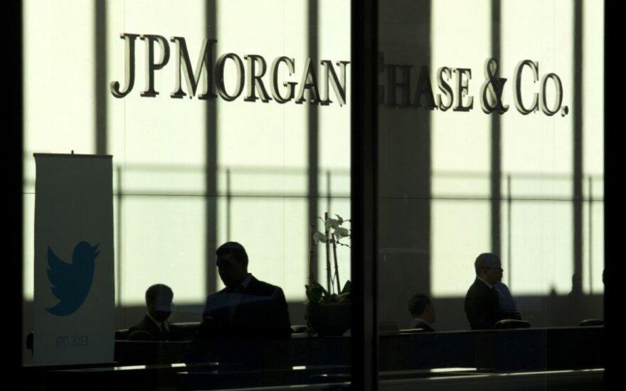 Bankas JPMorgan Chase & Co