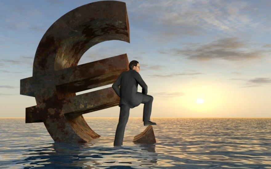 Bankų ateitis – miglota ir dar gali pateikti siurprizų