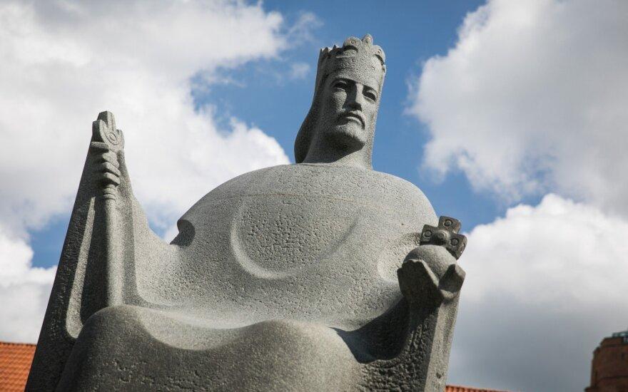 Mindaugo karūnavimo diena: kada iš tikrųjų Lietuva buvo didinga?