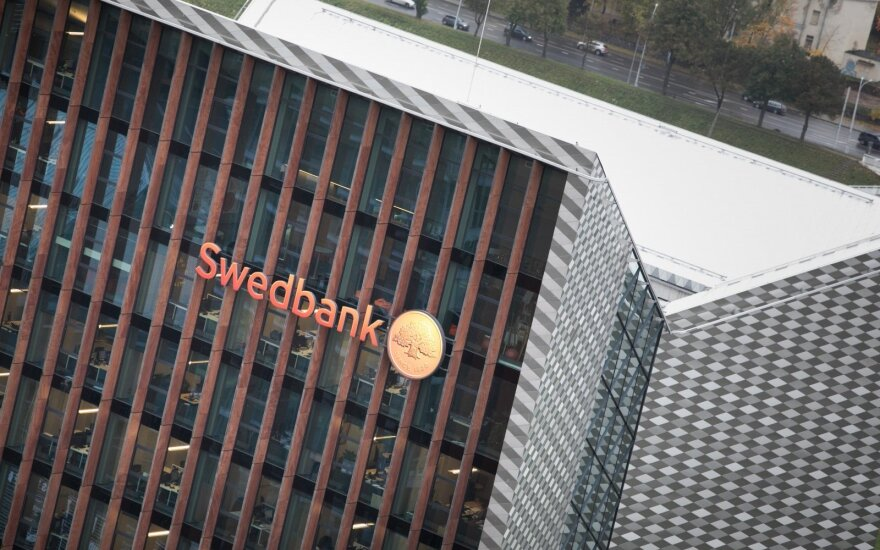 Central bank has no info on Swedbank's links to Syria's chemical weapons