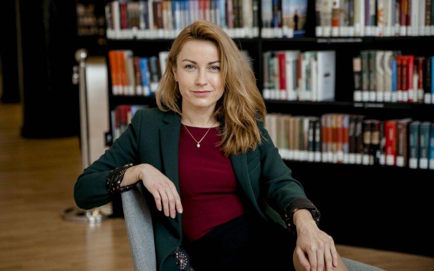 Rūta Šatrovaitė