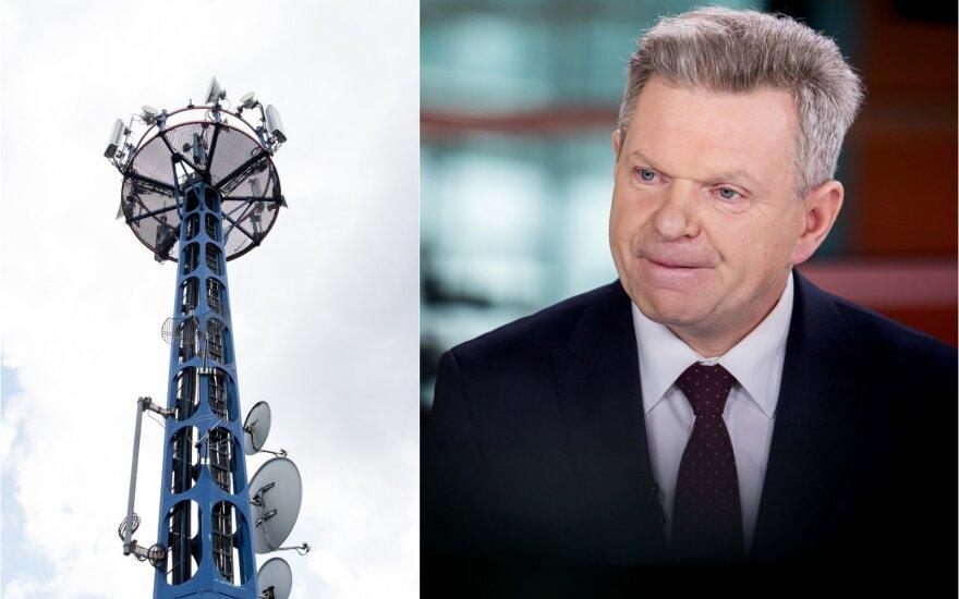 5G ateitis Lietuvoje