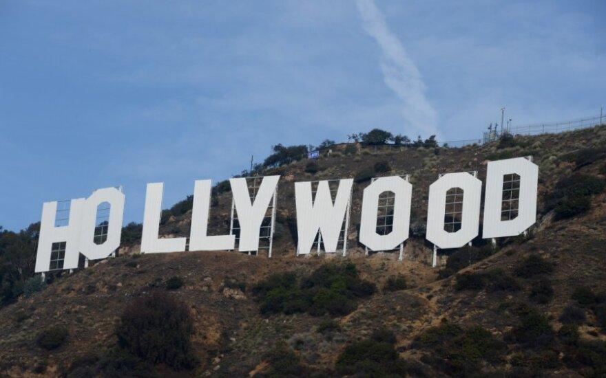 EK griebiasi tyrimo dėl Holivudo filmų