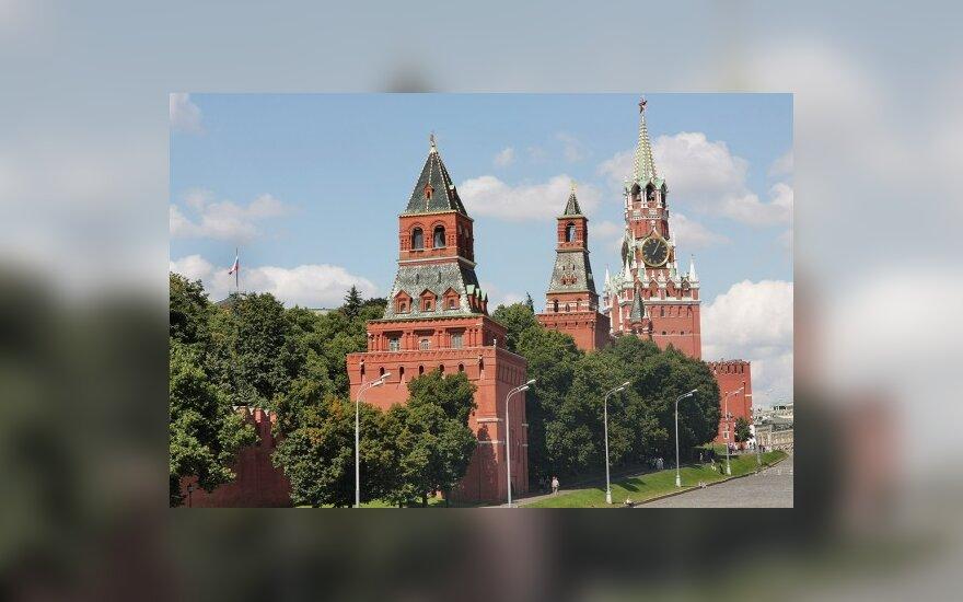 JAV žvalgybos analitikai baiminasi Rusijos ekspansijos į kaimynines šalis