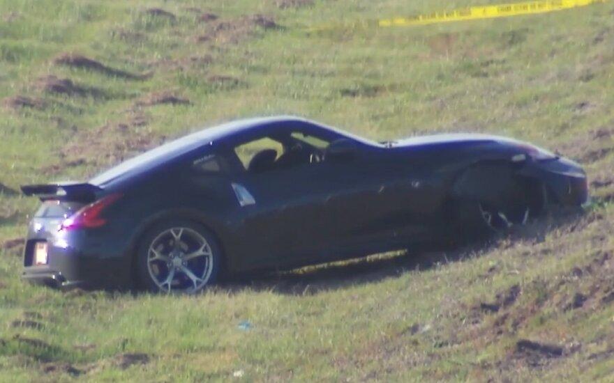 Floridoje nušautas greitkeliu važiavęs lietuvis