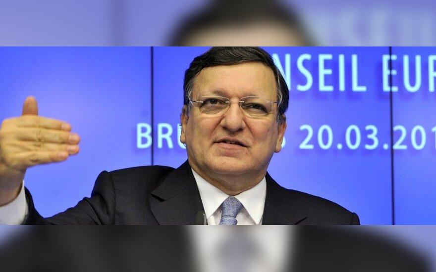 J. M. Barroso