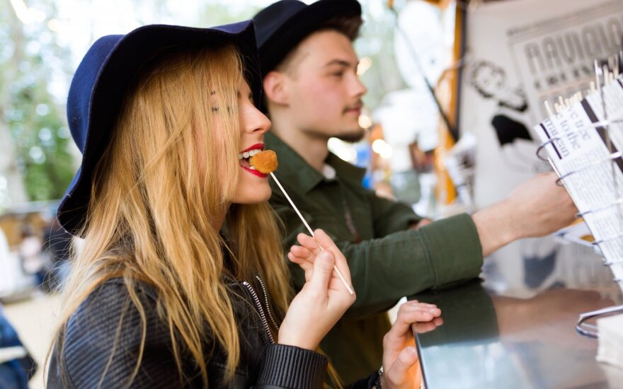 Can hipsters save Lithuania's liberals?