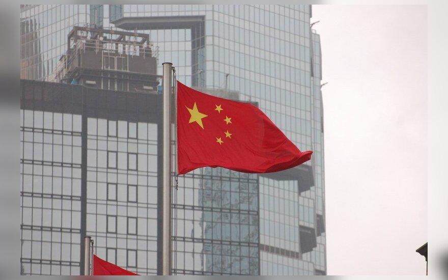JAV Vidaus reikalų departamentas įšaldo naudojimąsi Kinijoje pagamintais dronais