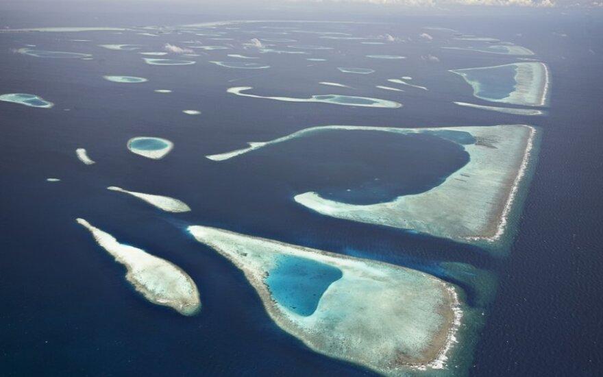 Šiaurės Male atolas
