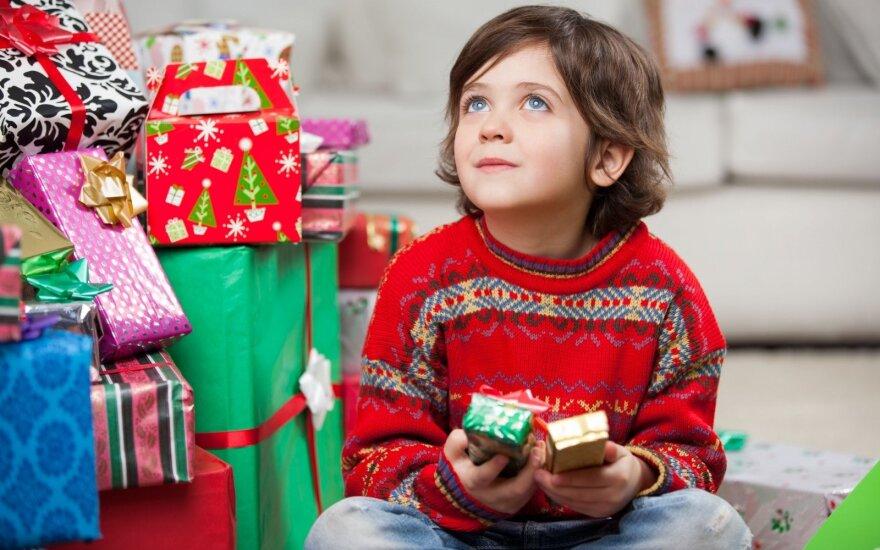 Penki būdai, kaip prasmingai praleisti šventinį laiką su vaikais