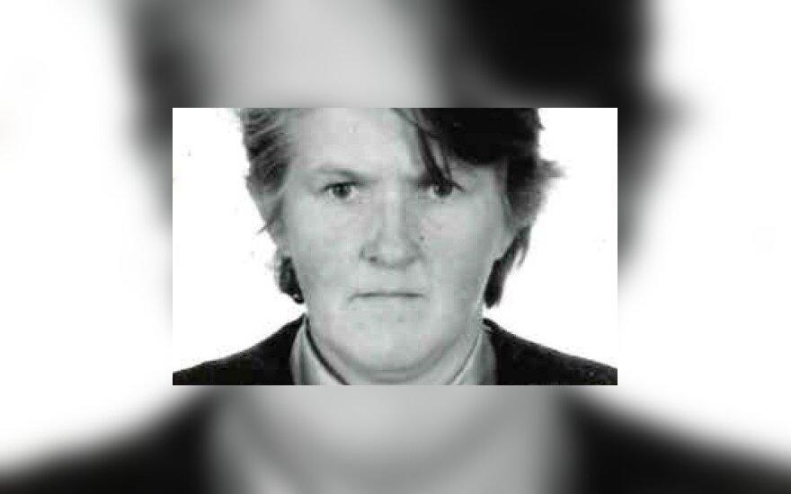 Lilija Tenytė