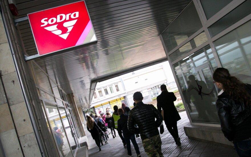 Lietuvos bankas prabilo apie demografinį šoką: pensinis amžius galėtų ilgėti dar 7-8 metais