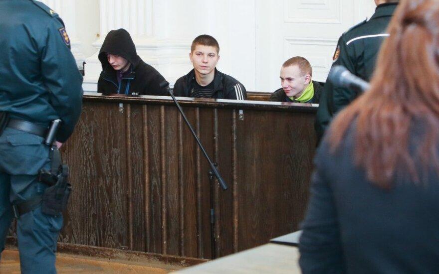 Baisi byla: nuteisė už prostitutės nužudymą, o dėl neįgalios merginos išžaginimo – išteisino