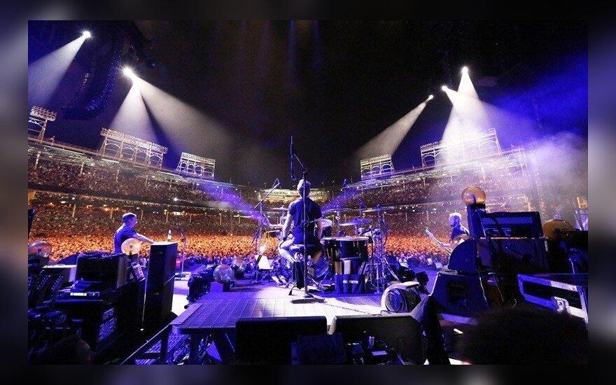 """""""Pearl Jam"""" FOTO: Karen Loria"""