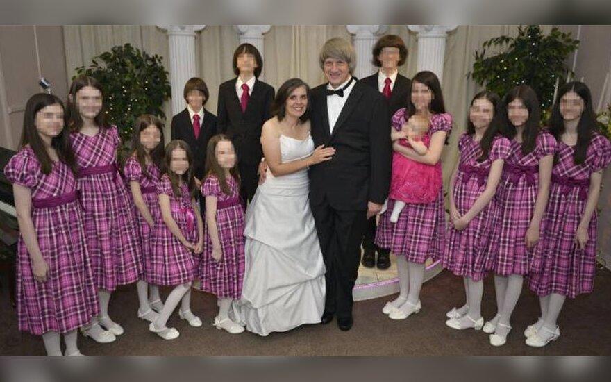 Turpinų šeima