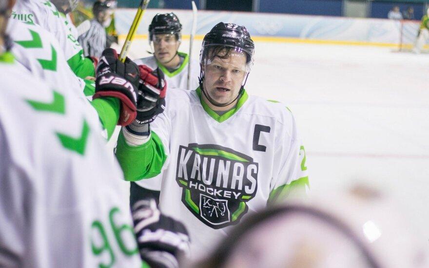 """Kaunas Hockey"""