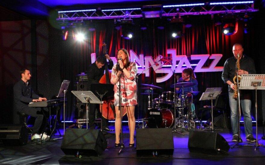 Kaunas Jazz 2013