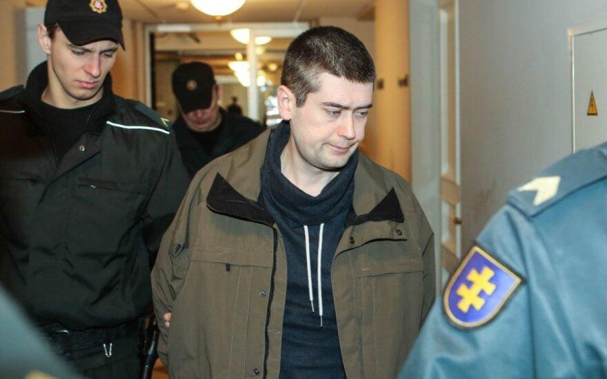 Andrey Oshurkov
